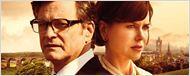 Póster EXCLUSIVO en español de 'Un largo viaje', con Colin Firth y Nicole Kidman