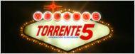 'Torrente 5': ¡Nuevo 'teaser' de 'Operación Eurovegas' con Santiago Segura y Alec Baldwin!