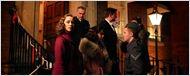 'A Royal Night Out': Sarah Gadon y Bel Powley interpretan a las princesas en el primer tráiler