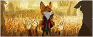 Disney revela nuevas imágenes de 'Zoópolis'