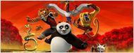 La película de animación 'Kung Fu Panda 3' adelanta su fecha de estreno