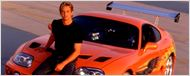 A subasta el 10 Second Supra de Paul Walker de 'Fast & Furious'
