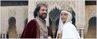 'Isabel' y 'Carlos, Rey Emperador' estarán unidas por la película 'La corona partida'