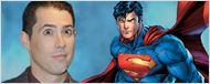 El director de 'San Andrés' quiere hacer una película de Superman