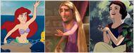 Así serían las princesas Disney con la cara de sus príncipes