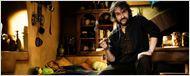 Peter Jackson tiene una réplica de la casa de Bilbo Bolson en el sótano de su casa
