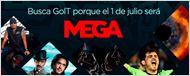 El 1 de julio llega MEGA, el nuevo canal de Atresmedia con series como 'Vikings' o 'Justified'
