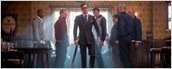 Aprende a ser un verdadero espía con 'Kingsman: Servicio secreto', a la venta en DVD y Blu-Ray