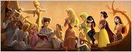 'Princess Academy': El precioso corto de Disney que no se hizo realidad