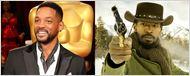 'Django desencadenado': Will Smith explica por qué rechazó el papel protagonista