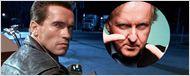 'Terminator 2' volverá a los cines de la mano de James Cameron