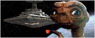 'Star Wars' y 'E.T., el extraterrestre' tienen lugar en el mismo universo