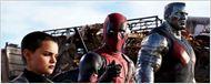 'Deadpool': Nuevas fotos del antihéroe de Marvel rodeado de mutantes