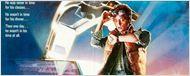 'Regreso al futuro': ¿Y si este hubiera sido el póster oficial y no el que conocemos?