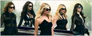 'Pequeñas Mentirosas': Aria testifica en esta nueva imagen de la sexta temporada
