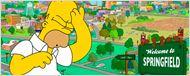 'Los Simpson': Un astrónomo deduce que Springfield no está en Estados Unidos