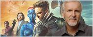 'X-Men: Días del futuro pasado': Así fue como James Cameron ayudó a cambiar la cinta