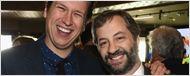 HBO da luz verde a 'Crashing', la nueva serie de Judd Apatow y Pete Holmes
