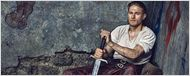'King Arthur': La película protagonizada por Charlie Hunnam, aplazada hasta marzo de 2017