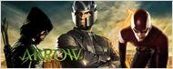 'Arrow': el casco de Diggle tendrá una modificación del equipo Flash