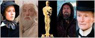 20 actores que no creerás que nunca han ganado un Oscar