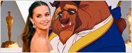 El 'look' 'princesa Disney' triunfa en los Oscar 2016