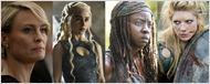 Los mejores personajes femeninos de la televisión