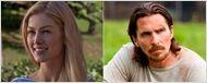 'Hostiles': Rosamund Pike se une a Christian Bale en el 'western' de Scott Cooper
