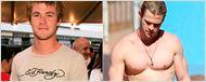 Zac Efron y otros actores que sorprendieron a todos al ponerse en forma