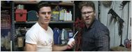 'Malditos vecinos 2': Zac Efron y Seth Rogen regresan en la secuela con el nuevo tráiler
