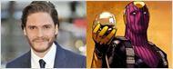 'Capitán América: Civil War': Daniel Brühl revela nuevos detalles de Barón Zemo