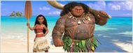 'Vaiana': Descubre los nuevos bocetos de la próxima cinta de animación de Disney