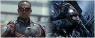 'Batman v Superman': Anthony Mackie cree que Ben Affleck es lo mejor de la película