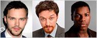 'Watership Down': James McAvoy, Nicholas Hoult y John Boyega harán una miniserie con Netflix y BBC