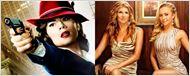 'Agent Carter', 'Nashville' y 'Galavant' canceladas por ABC