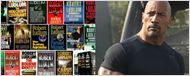 Dwayne Johnson formará parte de un Universo Cinemático basado en las novelas de Robert Ludlum