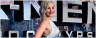 'X-Men: Apocalipsis': ¿Volverá Jennifer Lawrence como Mística en futuras entregas?