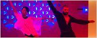 El baile de Oscar Isaac en 'Ex Machina' que pega con cualquier canción