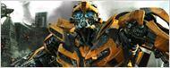 'Transformers: The Last Knight': Michael Bay revela el primer vistazo a Bumblebee en su modo vehículo
