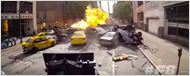 'Furious 8': F. Gary Gray destroza varios coches en el nuevo vídeo del rodaje