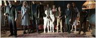 'El hogar de Miss Peregrine para niños peculiares': Nuevo tráiler de lo último de Tim Burton con Eva Green