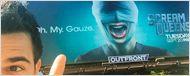 'Scream Queens': Taylor Lautner posa con el primer póster de la segunda temporada