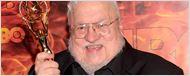 El autor de 'Juego de Tronos' George R.R. Martin se queja de algunas ausencias entre los nominados a los Emmy 2016