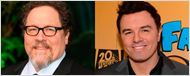 Jon Favreau dirigirá la serie futurista que Seth MacFarlane prepara para Fox
