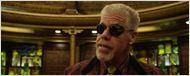 'La Liga de la Justicia': Ron Perlman comparte un vídeo de Deathstroke con su voz