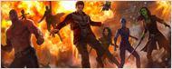 'Guardianes de la Galaxia Vol. 2': James Gunn aclara que la secuela irá sobre ser una familia