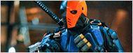 'The Batman': El Deathstroke de 'Arrow' responde al fichaje de Joe Manganiello