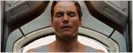 'Passengers': Primer tráiler del 'sci-fi' de Chris Pratt y Jennifer Lawrence