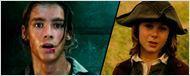 'Piratas del Caribe: La venganza de Salazar': ¿Es Brenton Thwaites el hijo de Will Turner y Elizabeth Swann?
