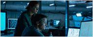 'La llegada': Amy Adams y Jeremy Renner se adentran en lo desconocido en este adelanto en EXCLUSIVA MUNDIAL